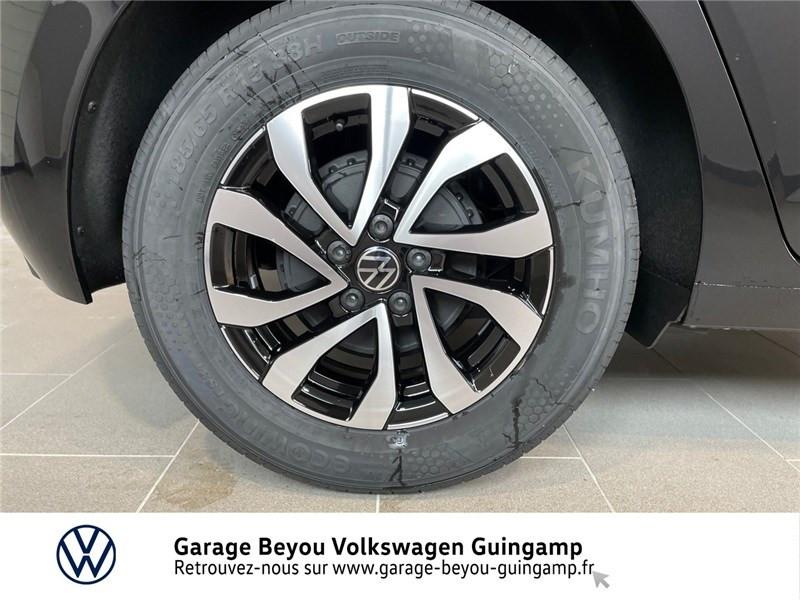 Photo 15 de l'offre de VOLKSWAGEN POLO 1.0 TSI 95 S&S DSG7 à 23260€ chez Garage Beyou - Volkswagen Guingamp