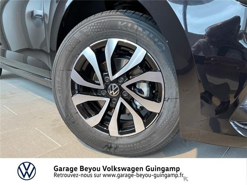 Photo 14 de l'offre de VOLKSWAGEN POLO 1.0 TSI 95 S&S DSG7 à 23260€ chez Garage Beyou - Volkswagen Guingamp