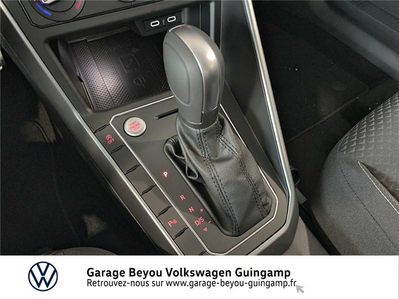 Photo 10 de l'offre de VOLKSWAGEN POLO 1.0 TSI 95 S&S DSG7 à 23260€ chez Garage Beyou - Volkswagen Guingamp