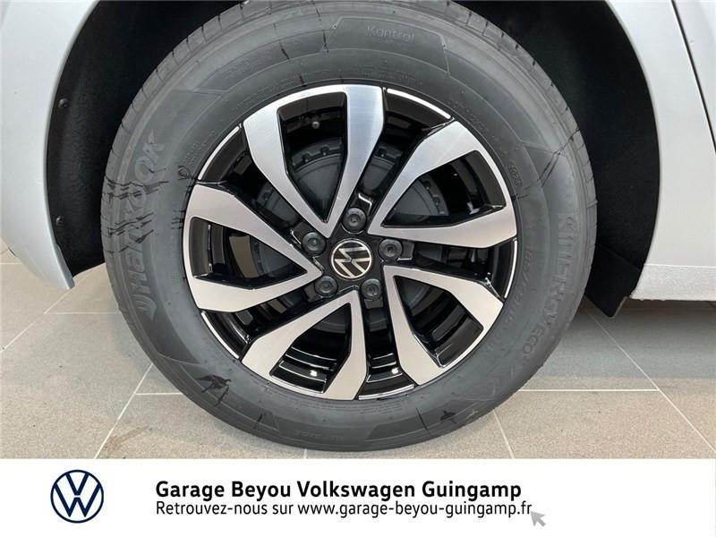 Photo 15 de l'offre de VOLKSWAGEN POLO 1.0 TSI 95 S&S BVM5 à 21585€ chez Garage Beyou - Volkswagen Guingamp