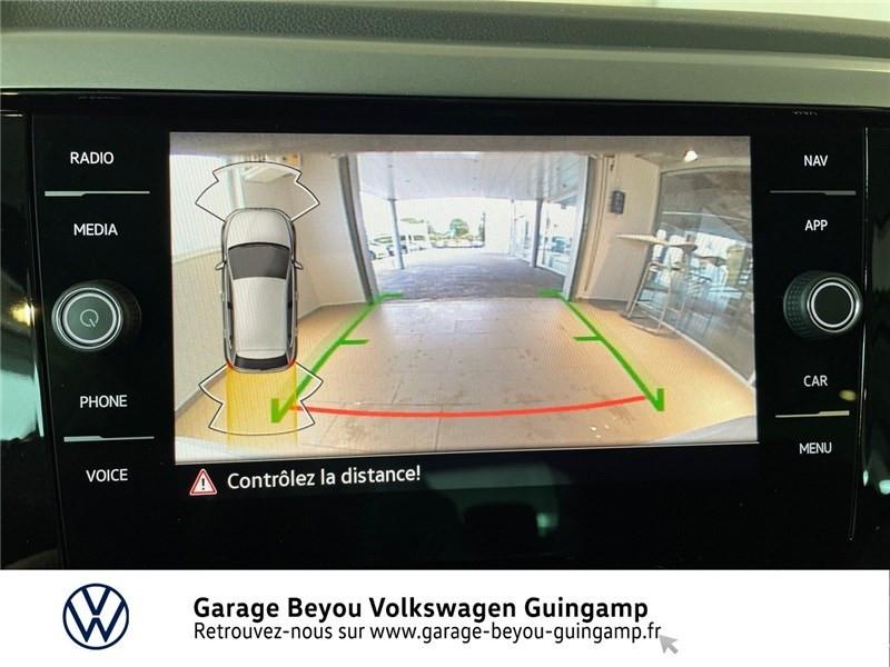 Photo 18 de l'offre de VOLKSWAGEN POLO 1.0 TSI 95 S&S DSG7 à 22985€ chez Garage Beyou - Volkswagen Guingamp