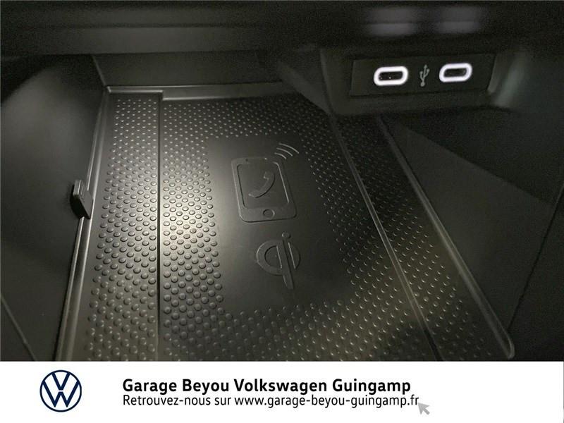 Photo 19 de l'offre de VOLKSWAGEN POLO 1.0 TSI 95 S&S DSG7 à 22985€ chez Garage Beyou - Volkswagen Guingamp