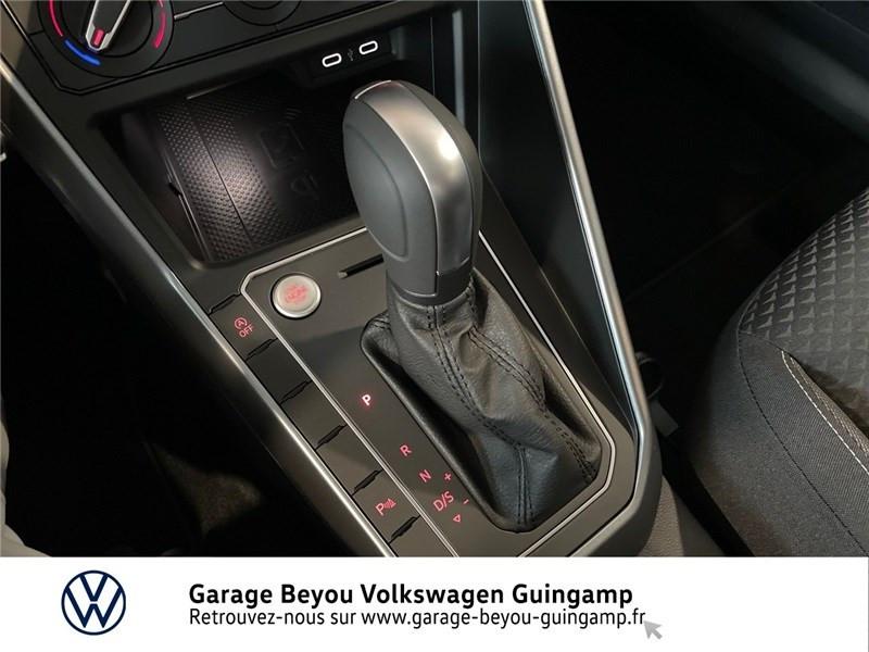 Photo 10 de l'offre de VOLKSWAGEN POLO 1.0 TSI 95 S&S DSG7 à 22985€ chez Garage Beyou - Volkswagen Guingamp