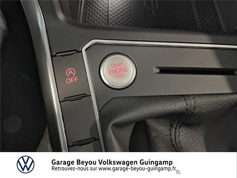 Photo 19 de l'offre de VOLKSWAGEN POLO 1.0 TSI 95 S&S BVM5 à 21585€ chez Garage Beyou - Volkswagen Guingamp
