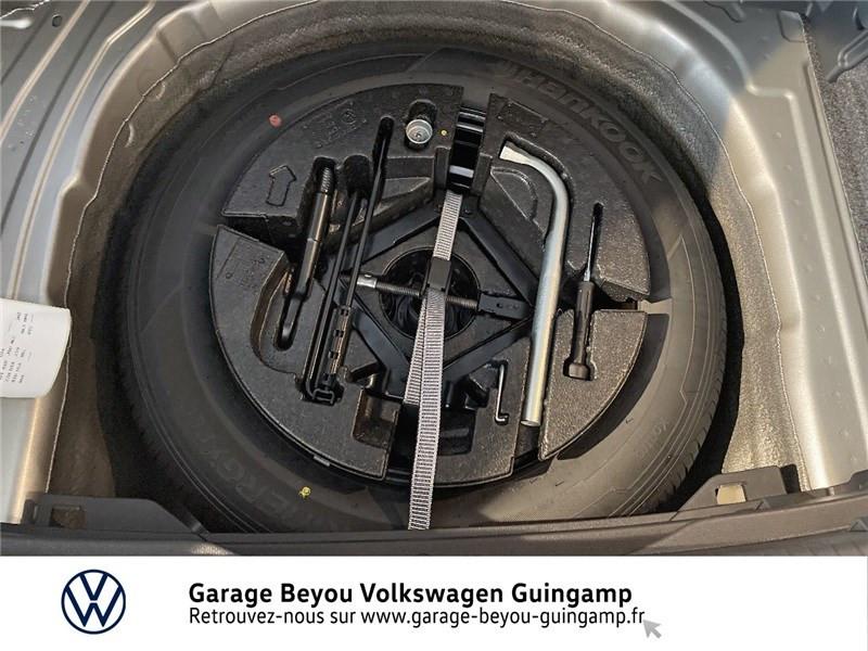 Photo 17 de l'offre de VOLKSWAGEN POLO 1.0 TSI 95 S&S BVM5 à 21585€ chez Garage Beyou - Volkswagen Guingamp