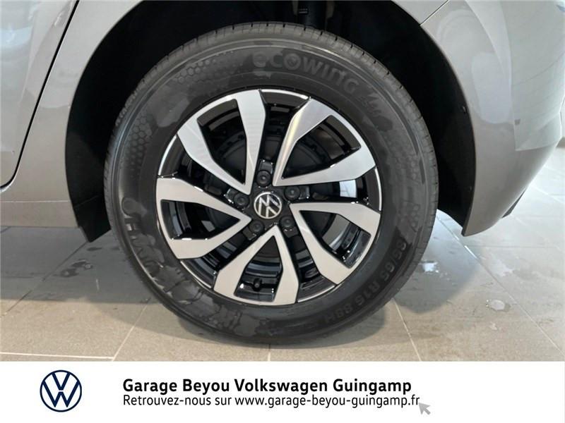 Photo 16 de l'offre de VOLKSWAGEN POLO 1.0 TSI 95 S&S DSG7 à 23260€ chez Garage Beyou - Volkswagen Guingamp