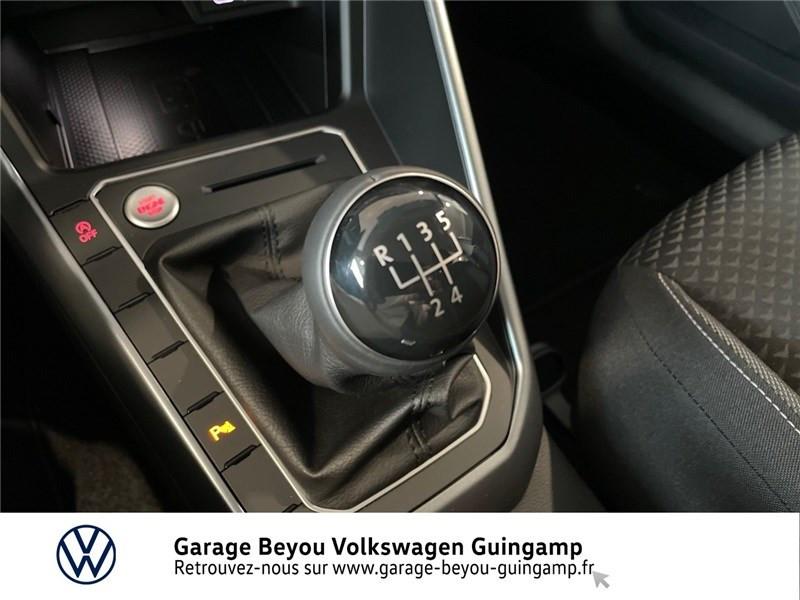 Photo 10 de l'offre de VOLKSWAGEN POLO 1.0 TSI 95 S&S BVM5 à 21585€ chez Garage Beyou - Volkswagen Guingamp