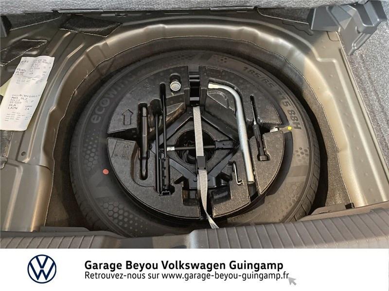 Photo 17 de l'offre de VOLKSWAGEN POLO 1.0 TSI 95 S&S DSG7 à 23260€ chez Garage Beyou - Volkswagen Guingamp