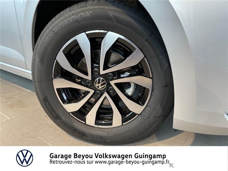 Photo 14 de l'offre de VOLKSWAGEN POLO 1.0 TSI 95 S&S BVM5 à 21585€ chez Garage Beyou - Volkswagen Guingamp