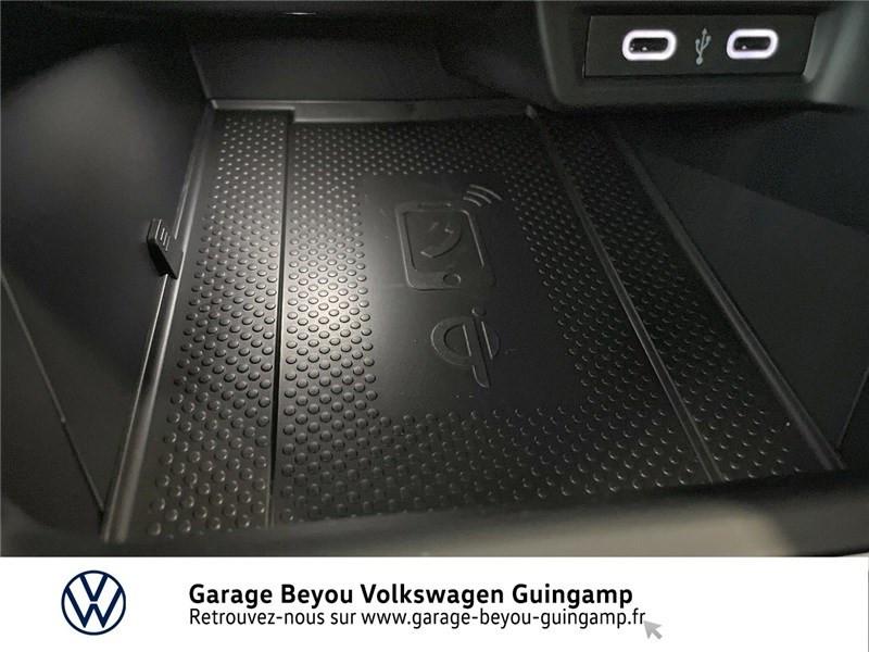 Photo 20 de l'offre de VOLKSWAGEN POLO 1.0 TSI 95 S&S BVM5 à 21585€ chez Garage Beyou - Volkswagen Guingamp