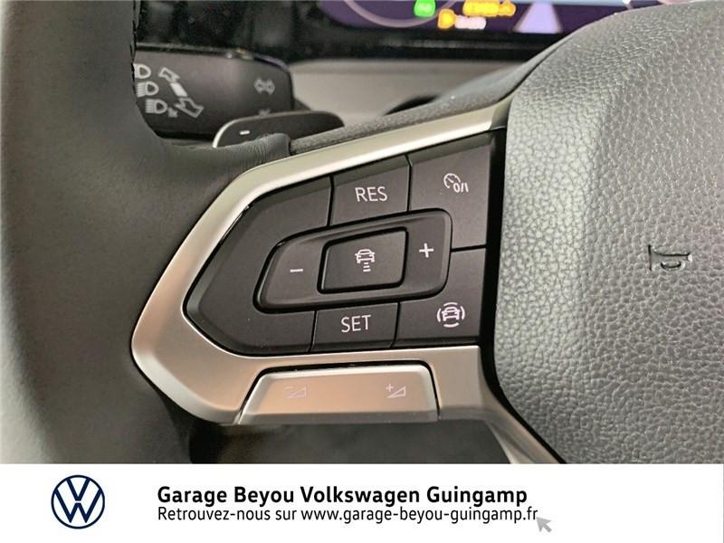 Photo 19 de l'offre de VOLKSWAGEN GOLF 1.0 ETSI OPF 110 DSG7 à 29990€ chez Garage Beyou - Volkswagen Guingamp
