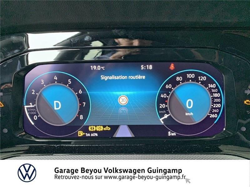 Photo 9 de l'offre de VOLKSWAGEN GOLF 1.0 ETSI OPF 110 DSG7 à 29990€ chez Garage Beyou - Volkswagen Guingamp