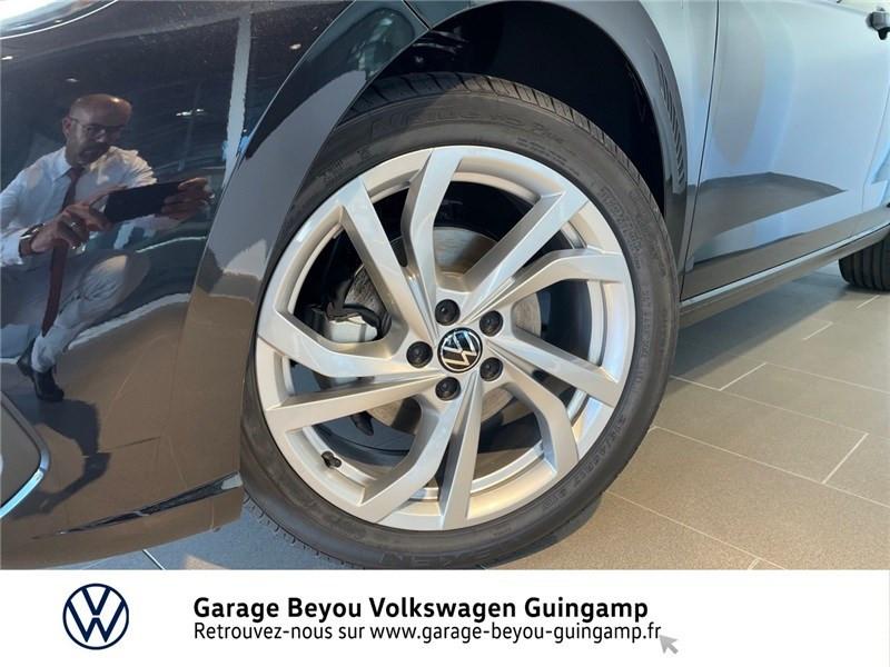 Photo 14 de l'offre de VOLKSWAGEN POLO 1.0 TSI 110 S&S DSG7 à 23990€ chez Garage Beyou - Volkswagen Guingamp