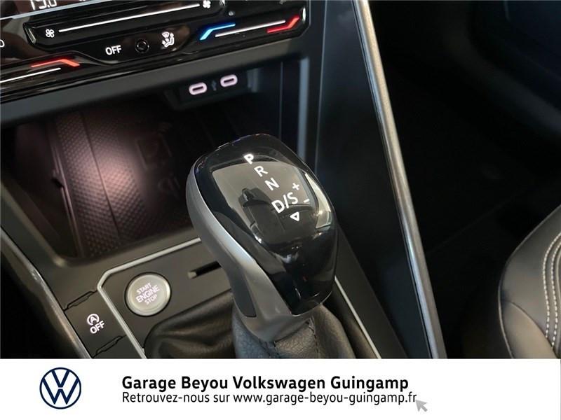 Photo 11 de l'offre de VOLKSWAGEN POLO 1.0 TSI 110 S&S DSG7 à 23990€ chez Garage Beyou - Volkswagen Guingamp