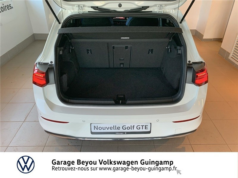 Photo 12 de l'offre de VOLKSWAGEN GOLF 1.4 HYBRID RECHARGEABLE OPF 245 DSG6 à 48980€ chez Garage Beyou - Volkswagen Guingamp