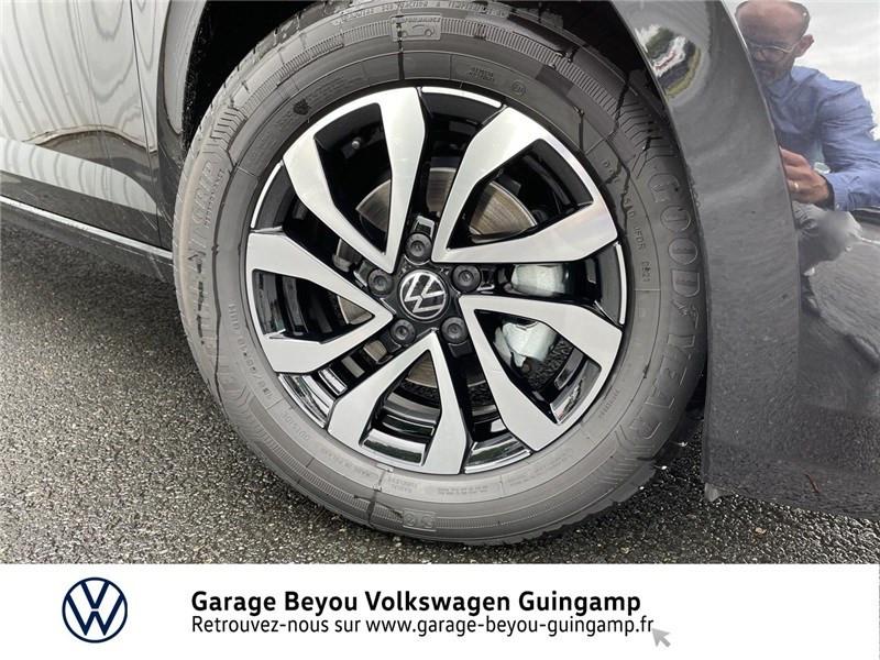 Photo 14 de l'offre de VOLKSWAGEN POLO 1.0 TSI 95 S&S BVM5 à 17990€ chez Garage Beyou - Volkswagen Guingamp