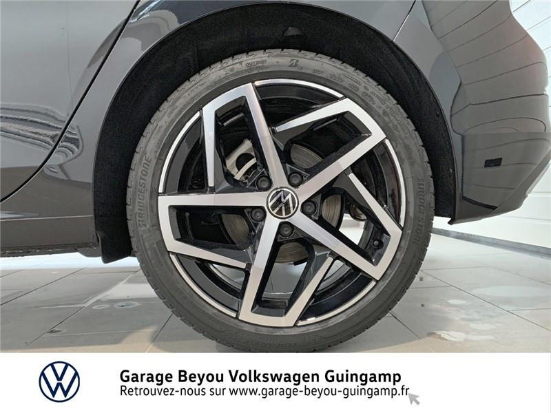 Photo 15 de l'offre de VOLKSWAGEN GOLF 1.0 ETSI OPF 110 DSG7 à 29990€ chez Garage Beyou - Volkswagen Guingamp