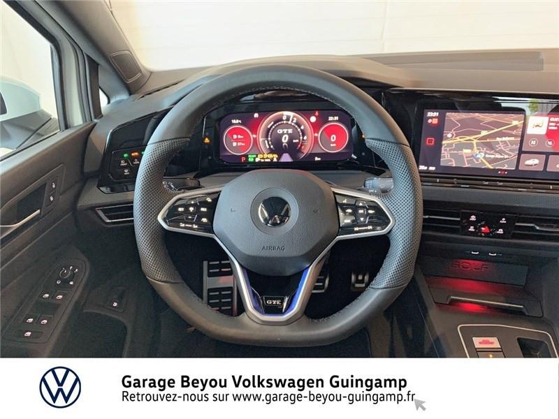 Photo 7 de l'offre de VOLKSWAGEN GOLF 1.4 HYBRID RECHARGEABLE OPF 245 DSG6 à 48980€ chez Garage Beyou - Volkswagen Guingamp