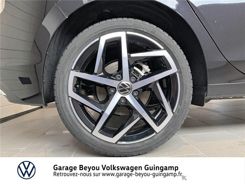 Photo 14 de l'offre de VOLKSWAGEN GOLF 1.0 ETSI OPF 110 DSG7 à 29990€ chez Garage Beyou - Volkswagen Guingamp