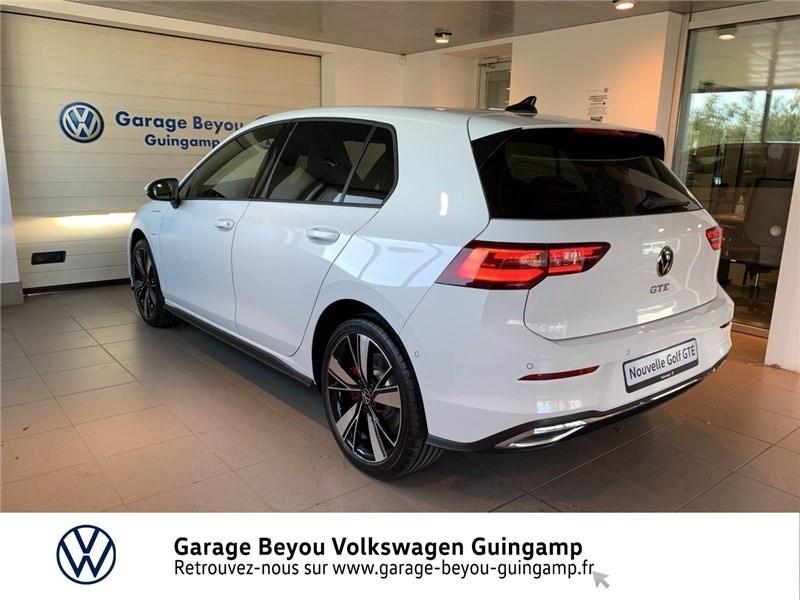 Photo 3 de l'offre de VOLKSWAGEN GOLF 1.4 HYBRID RECHARGEABLE OPF 245 DSG6 à 48980€ chez Garage Beyou - Volkswagen Guingamp