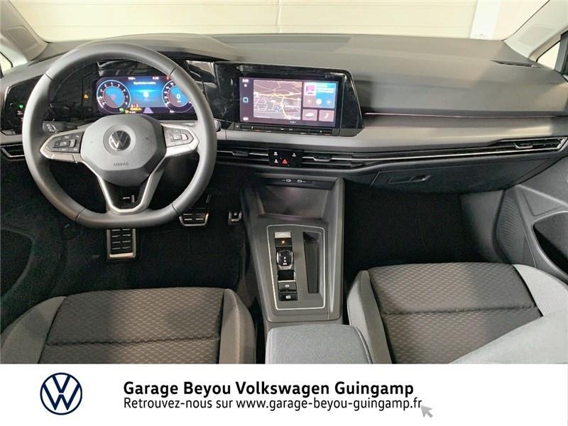 Photo 6 de l'offre de VOLKSWAGEN GOLF 1.0 ETSI OPF 110 DSG7 à 29990€ chez Garage Beyou - Volkswagen Guingamp