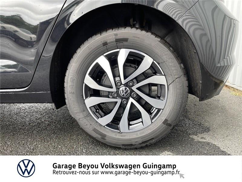 Photo 16 de l'offre de VOLKSWAGEN POLO 1.0 TSI 95 S&S BVM5 à 17990€ chez Garage Beyou - Volkswagen Guingamp