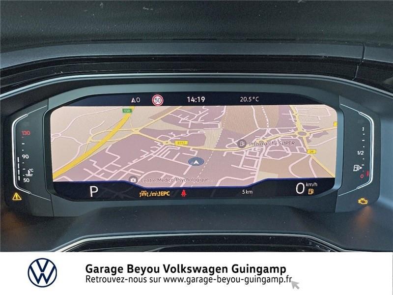 Photo 10 de l'offre de VOLKSWAGEN POLO 1.0 TSI 110 S&S DSG7 à 23990€ chez Garage Beyou - Volkswagen Guingamp