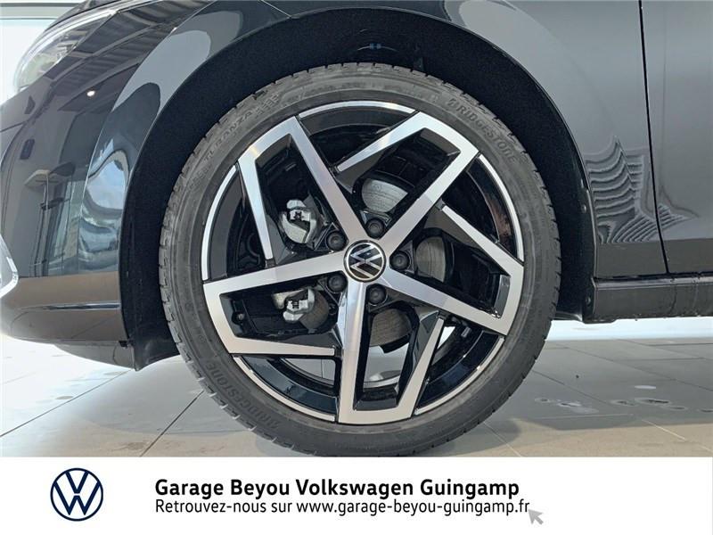 Photo 16 de l'offre de VOLKSWAGEN GOLF 1.0 ETSI OPF 110 DSG7 à 29990€ chez Garage Beyou - Volkswagen Guingamp