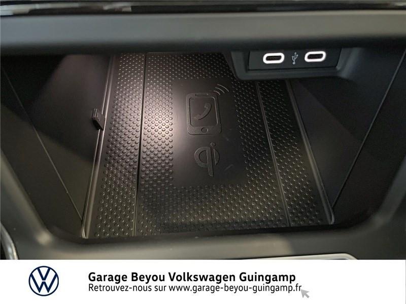 Photo 19 de l'offre de VOLKSWAGEN POLO 1.0 TSI 110 S&S DSG7 à 23990€ chez Garage Beyou - Volkswagen Guingamp