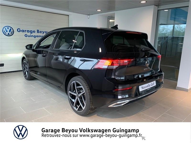 Photo 3 de l'offre de VOLKSWAGEN GOLF 1.0 ETSI OPF 110 DSG7 à 29990€ chez Garage Beyou - Volkswagen Guingamp