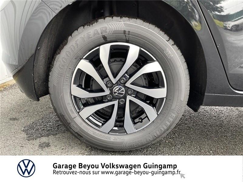 Photo 15 de l'offre de VOLKSWAGEN POLO 1.0 TSI 95 S&S BVM5 à 17990€ chez Garage Beyou - Volkswagen Guingamp