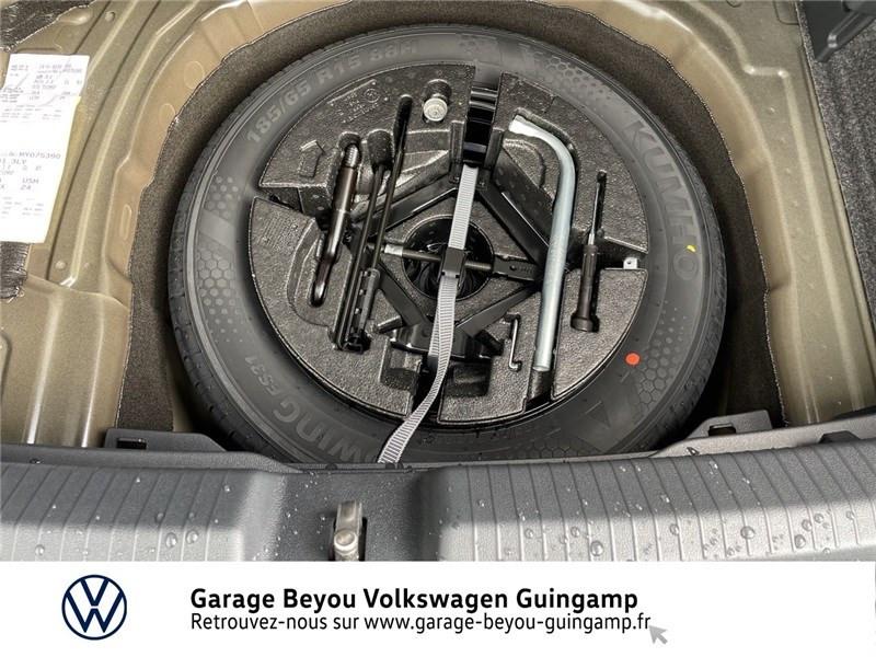 Photo 17 de l'offre de VOLKSWAGEN POLO 1.0 TSI 95 S&S BVM5 à 17990€ chez Garage Beyou - Volkswagen Guingamp