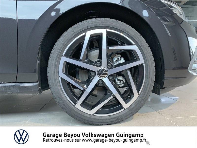 Photo 13 de l'offre de VOLKSWAGEN GOLF 1.0 ETSI OPF 110 DSG7 à 29990€ chez Garage Beyou - Volkswagen Guingamp