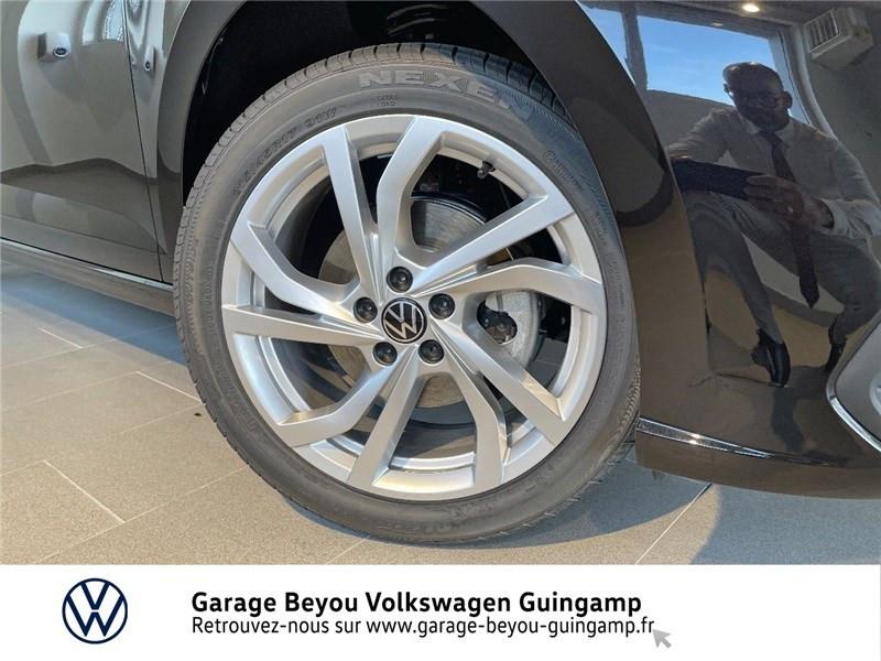 Photo 15 de l'offre de VOLKSWAGEN POLO 1.0 TSI 110 S&S DSG7 à 23990€ chez Garage Beyou - Volkswagen Guingamp
