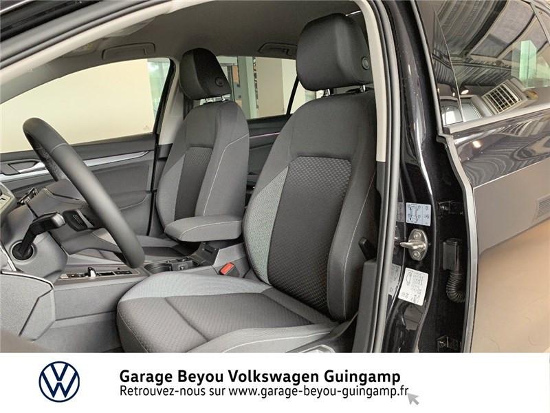 Photo 20 de l'offre de VOLKSWAGEN GOLF 1.0 ETSI OPF 110 DSG7 à 29990€ chez Garage Beyou - Volkswagen Guingamp