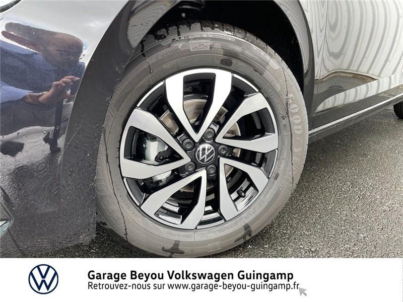 Photo 13 de l'offre de VOLKSWAGEN POLO 1.0 TSI 95 S&S BVM5 à 17990€ chez Garage Beyou - Volkswagen Guingamp