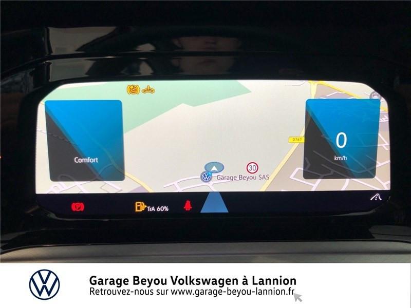 Photo 17 de l'offre de VOLKSWAGEN GOLF 1.5 TSI ACT OPF 130 BVM6 à 31085€ chez Garage Beyou - Volkswagen Lannion