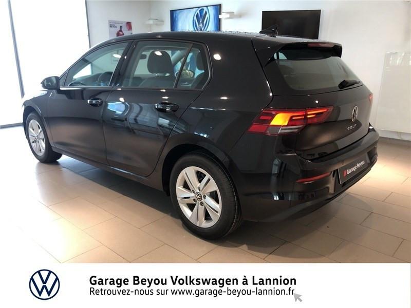 Photo 4 de l'offre de VOLKSWAGEN GOLF 1.5 TSI ACT OPF 130 BVM6 à 31085€ chez Garage Beyou - Volkswagen Lannion