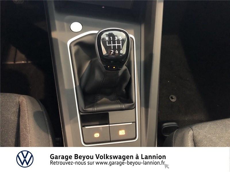 Photo 12 de l'offre de VOLKSWAGEN GOLF 1.5 TSI ACT OPF 130 BVM6 à 31085€ chez Garage Beyou - Volkswagen Lannion
