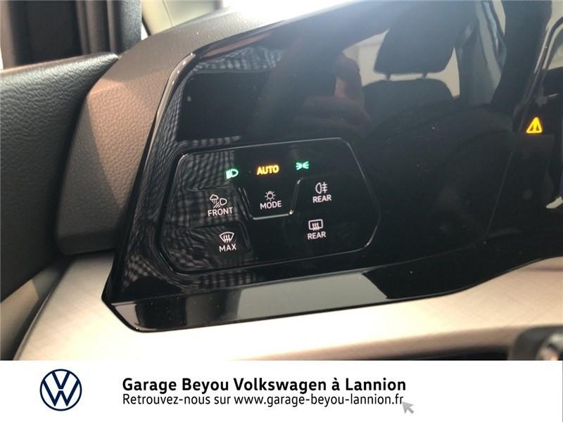 Photo 14 de l'offre de VOLKSWAGEN GOLF 1.5 TSI ACT OPF 130 BVM6 à 31085€ chez Garage Beyou - Volkswagen Lannion