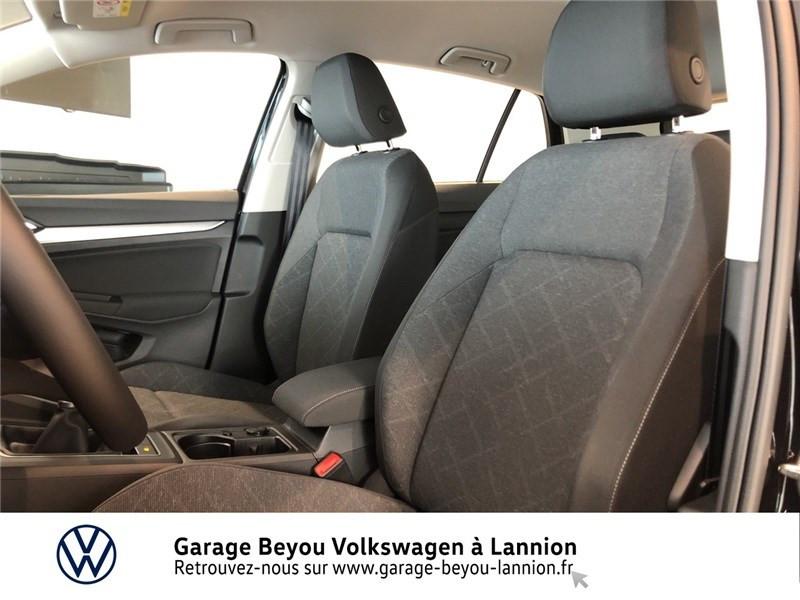 Photo 8 de l'offre de VOLKSWAGEN GOLF 1.5 TSI ACT OPF 130 BVM6 à 31085€ chez Garage Beyou - Volkswagen Lannion
