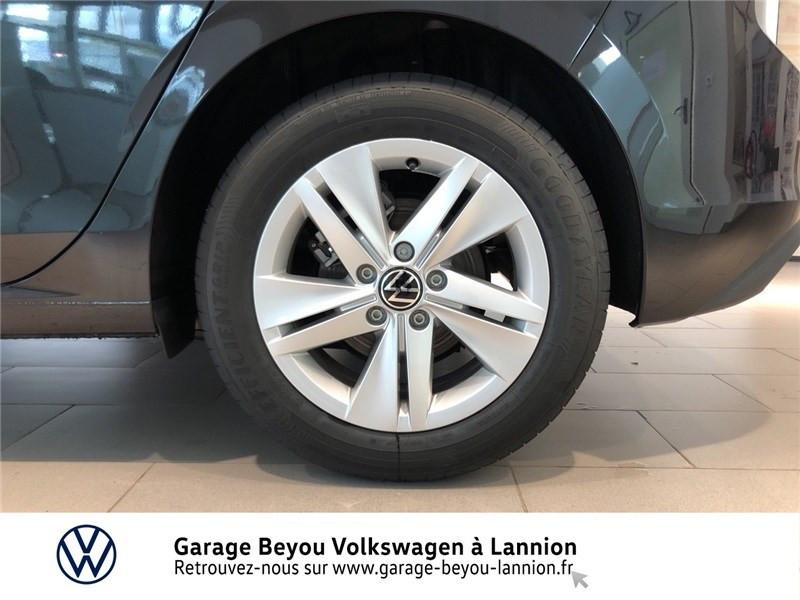 Photo 7 de l'offre de VOLKSWAGEN GOLF 1.5 TSI ACT OPF 130 BVM6 à 31085€ chez Garage Beyou - Volkswagen Lannion
