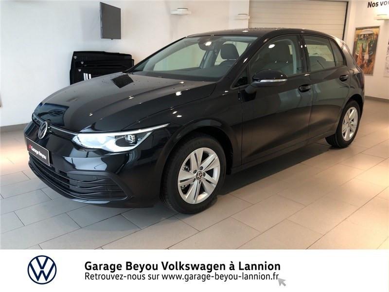 Photo 3 de l'offre de VOLKSWAGEN GOLF 1.5 TSI ACT OPF 130 BVM6 à 31085€ chez Garage Beyou - Volkswagen Lannion