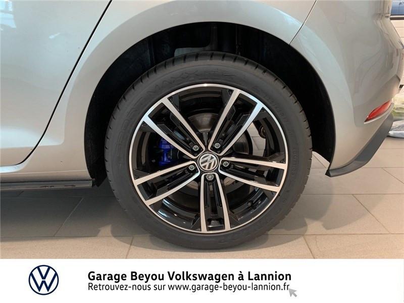 Photo 16 de l'offre de VOLKSWAGEN GOLF HYBRIDE RECHARGEABLE 1.4 TSI 204 DSG6 à 29990€ chez Garage Beyou - Volkswagen Lannion