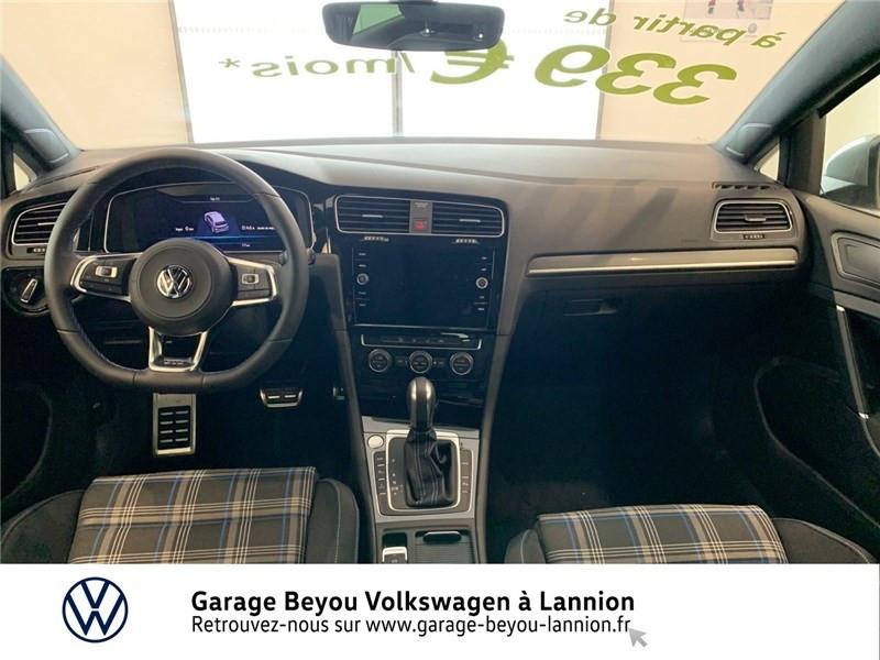 Photo 6 de l'offre de VOLKSWAGEN GOLF HYBRIDE RECHARGEABLE 1.4 TSI 204 DSG6 à 29990€ chez Garage Beyou - Volkswagen Lannion