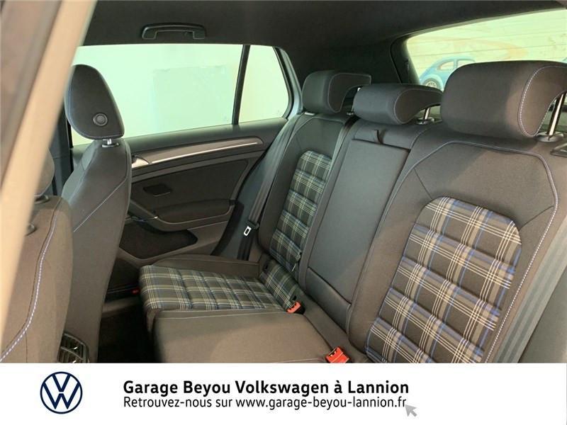 Photo 11 de l'offre de VOLKSWAGEN GOLF HYBRIDE RECHARGEABLE 1.4 TSI 204 DSG6 à 29990€ chez Garage Beyou - Volkswagen Lannion
