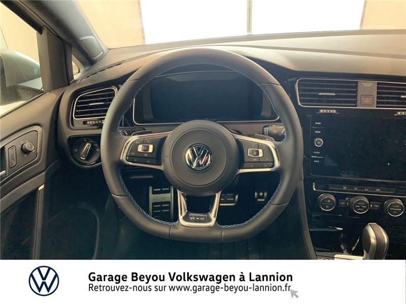 Photo 7 de l'offre de VOLKSWAGEN GOLF HYBRIDE RECHARGEABLE 1.4 TSI 204 DSG6 à 29990€ chez Garage Beyou - Volkswagen Lannion