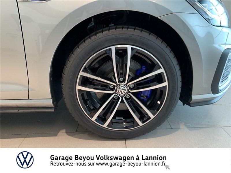 Photo 14 de l'offre de VOLKSWAGEN GOLF HYBRIDE RECHARGEABLE 1.4 TSI 204 DSG6 à 29990€ chez Garage Beyou - Volkswagen Lannion