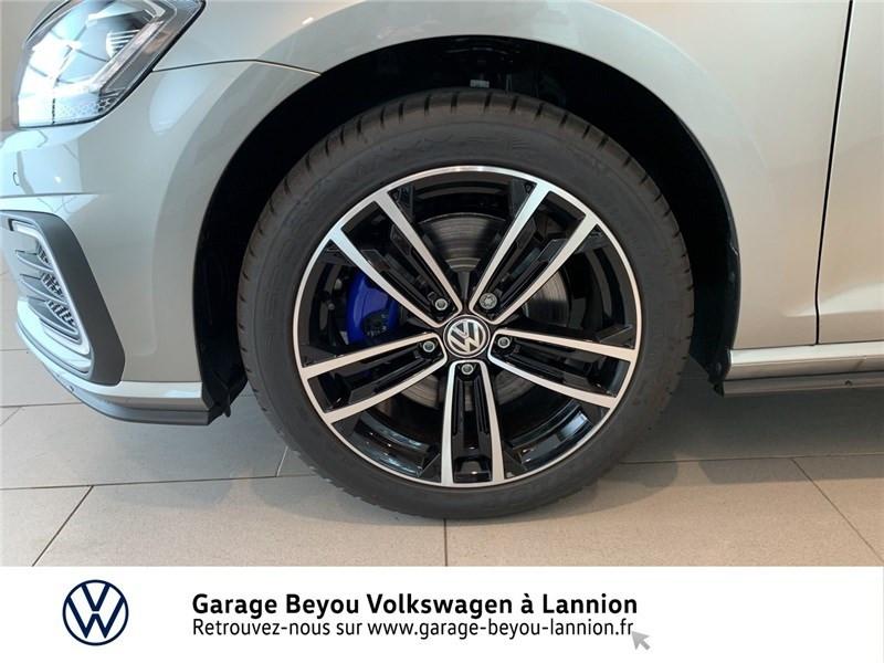 Photo 15 de l'offre de VOLKSWAGEN GOLF HYBRIDE RECHARGEABLE 1.4 TSI 204 DSG6 à 29990€ chez Garage Beyou - Volkswagen Lannion