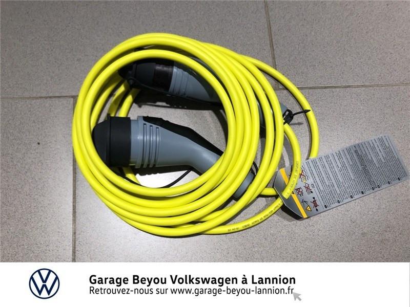 Photo 18 de l'offre de VOLKSWAGEN GOLF HYBRIDE RECHARGEABLE 1.4 TSI 204 DSG6 à 32990€ chez Garage Beyou - Volkswagen Lannion